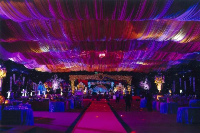 Kartika Grand Wedding Package by BALAI KARTINI - Exhibition and Convention Center - 001
