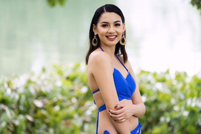 Ms. Universe Ph. 2020 Candidate KIM CRIZALDO by House Of Doll Manila by JSingular - 024