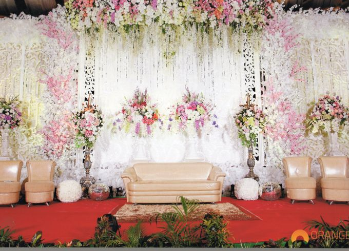 Salon Ratu Decoration Salon Ratu Samarinda Bridestory