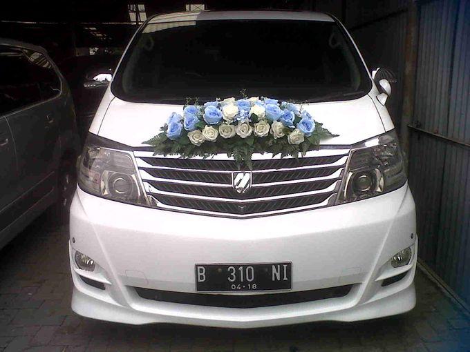 Foto Dekorasi Mobil BK Rent Car by BKRENTCAR - 004