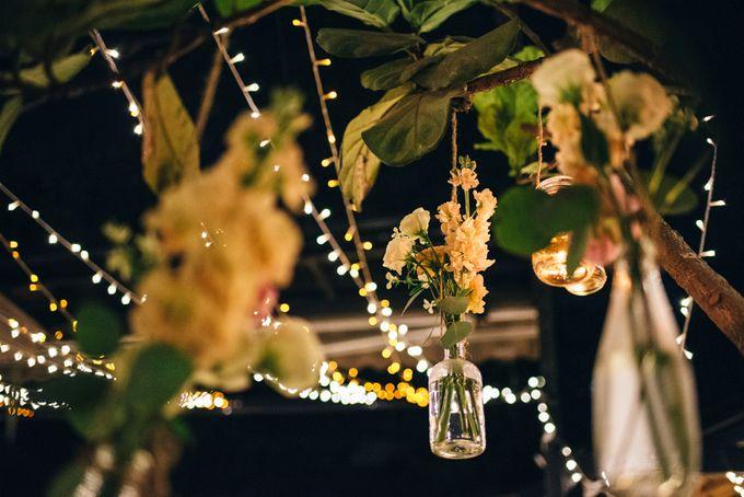 Starry Night for Derek and Van Mi by MerryLove Weddings - 005