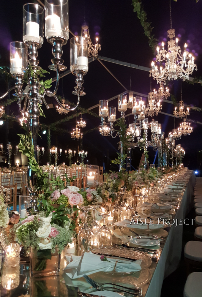 Whimsical Dream Wedding by Aisle Project - 008