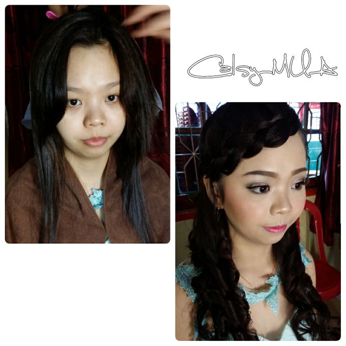 Makeup makes you more confident by Calsyelisa MUA - 015