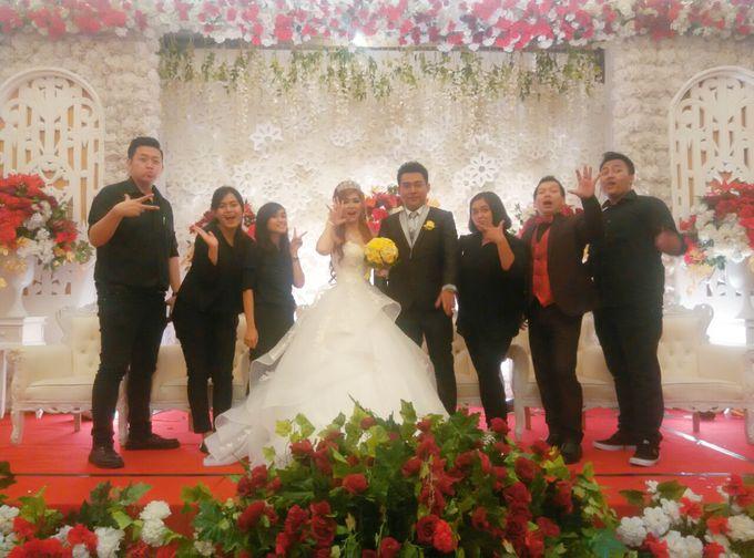 MC Wedding by SteveHarry MC - 005