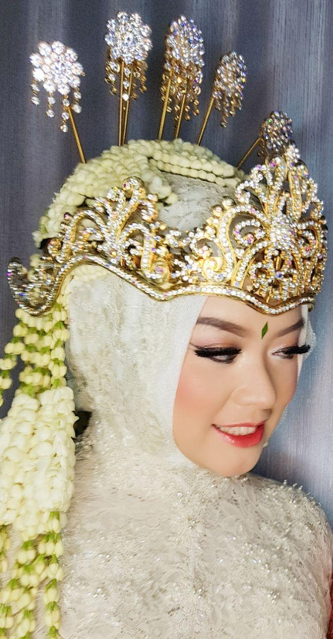 Photo Model Hijab Pengantin Sunda Modernhijab77
