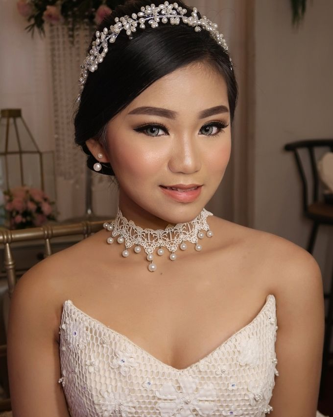 Ailie by MarisaFe Bridal - 001