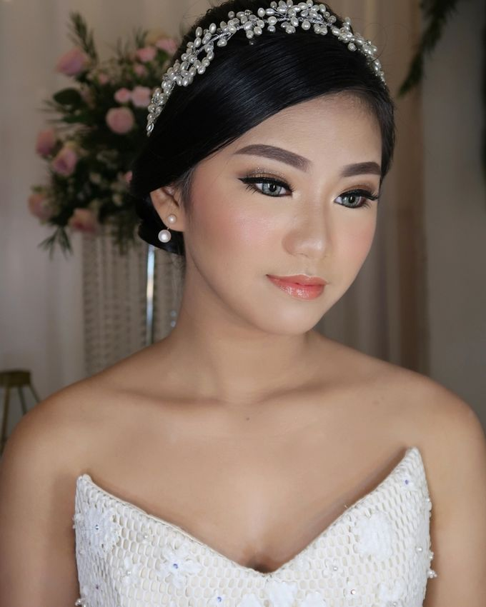 Ailie by MarisaFe Bridal - 002