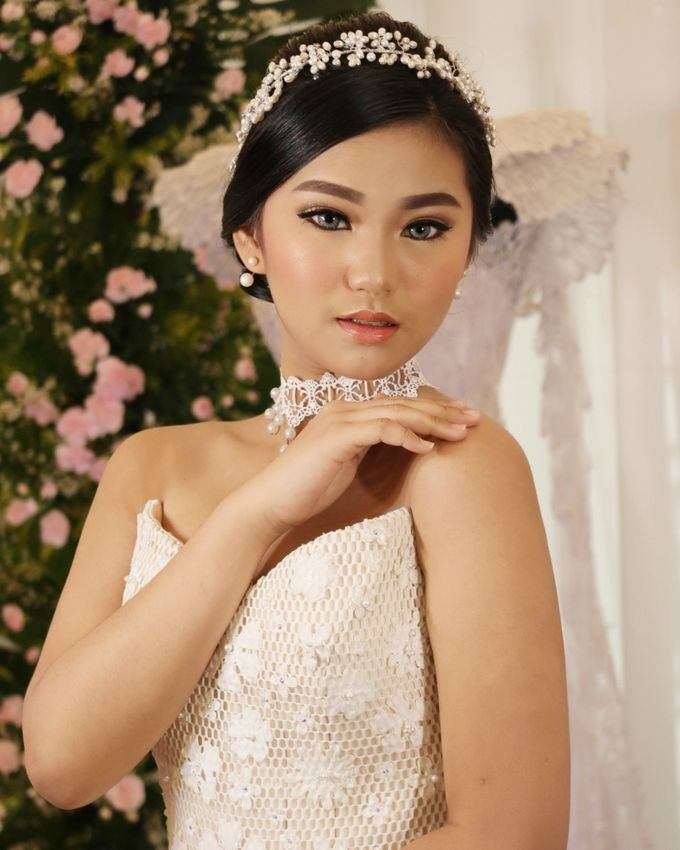 Ailie by MarisaFe Bridal - 003