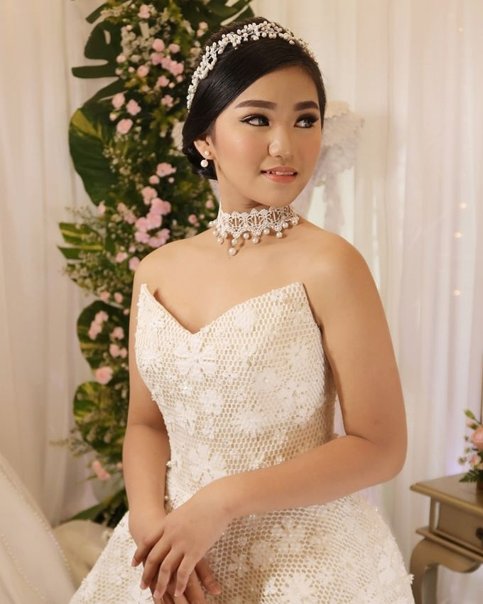 Ailie by MarisaFe Bridal - 005
