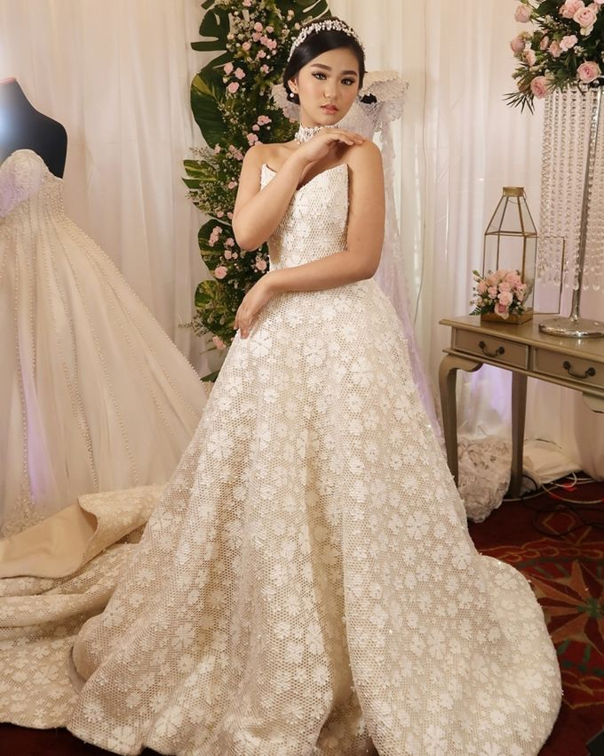 Ailie by MarisaFe Bridal - 004