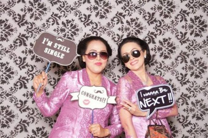 luvely Sunrise by Lovely Photo Booth - 002