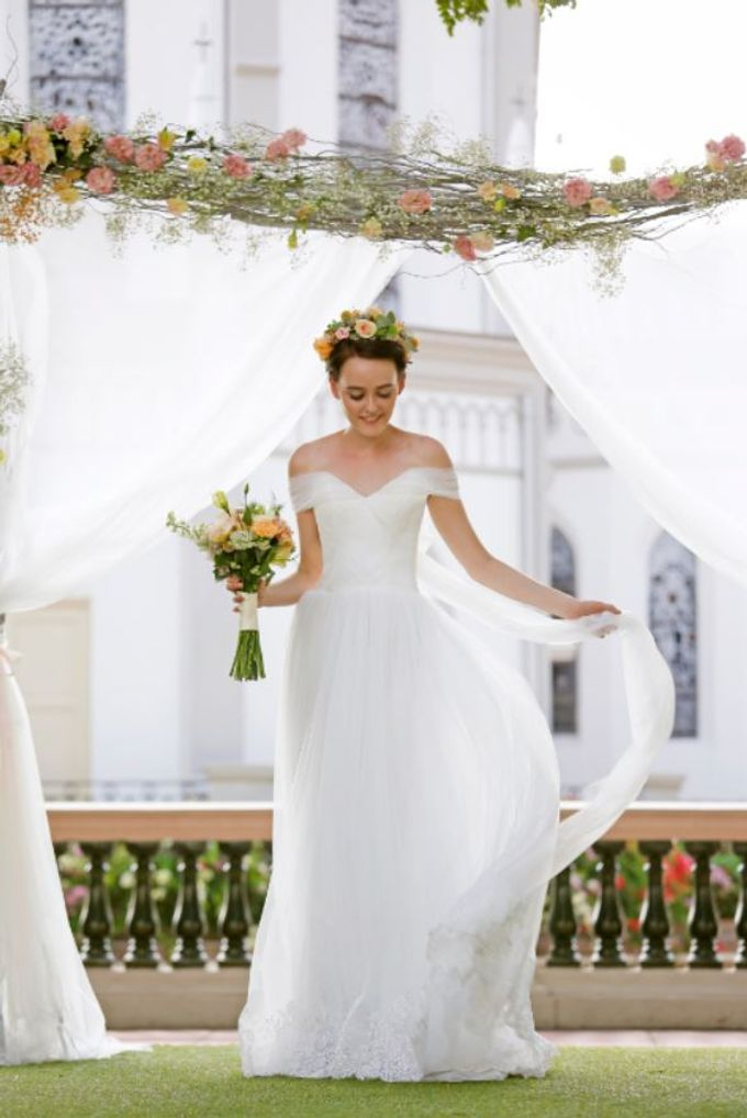 Bridal Shoot by One Olive - 001
