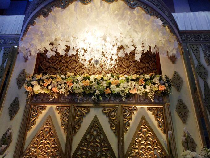 S & D wedding by Charissa Event & Wedding Decoration - 006