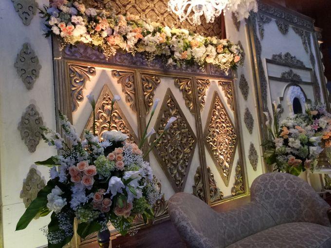 S & D wedding by Charissa Event & Wedding Decoration - 005