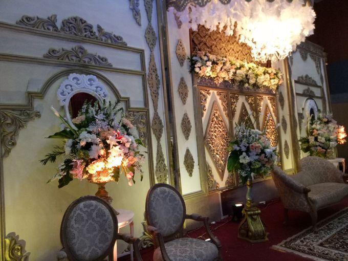 S & D wedding by Charissa Event & Wedding Decoration - 004