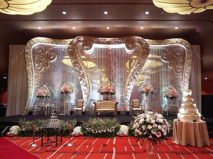 Our Ballroom by GRAND MERCURE Jakarta Harmoni - 006