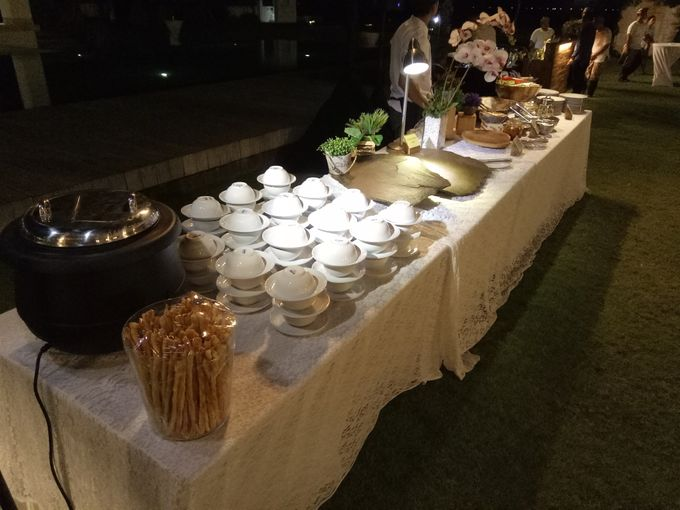 Our Wedding Project by Bali Miracle Catering - 005