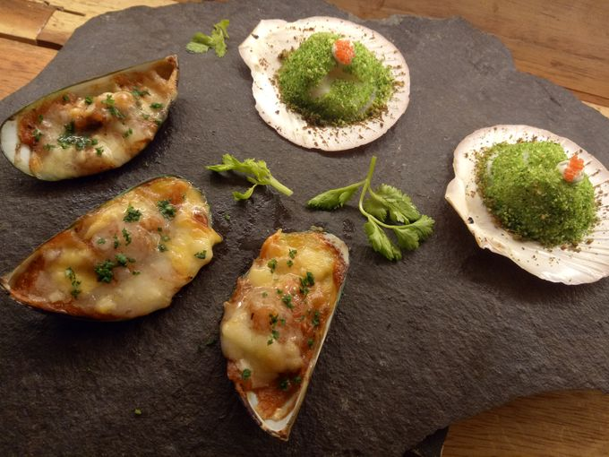 Canapes by Bali Miracle Catering - 006