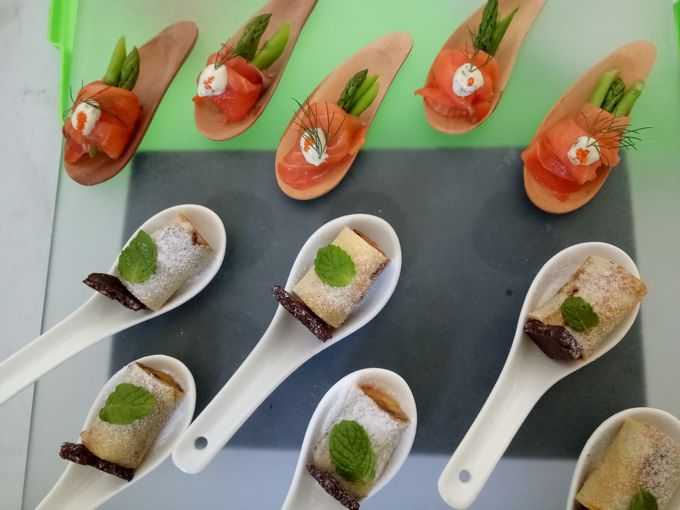 Canapes by Bali Miracle Catering - 002