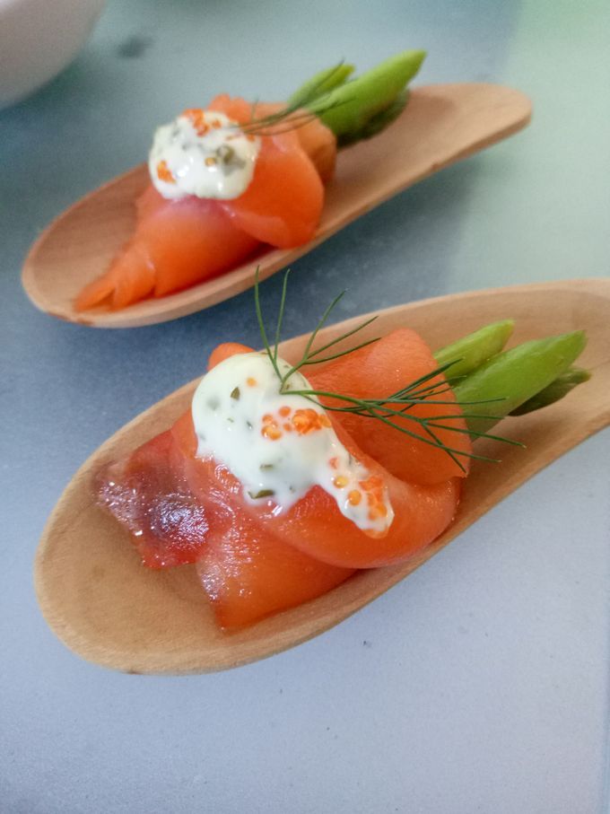 Canapes by Bali Miracle Catering - 003