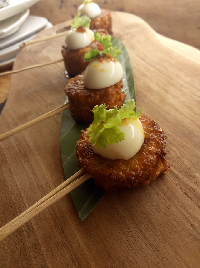 Canapes by Bali Miracle Catering - 004