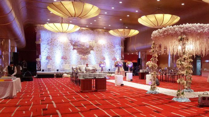 Our Ballroom by GRAND MERCURE Jakarta Harmoni - 007