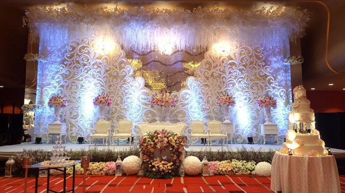 Our Ballroom by GRAND MERCURE Jakarta Harmoni - 008