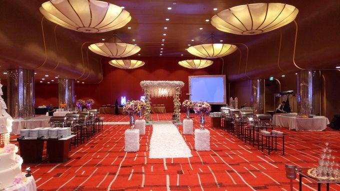 Our Ballroom by GRAND MERCURE Jakarta Harmoni - 009