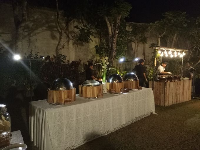 Anca & Christian Wedding, 19&20 Sept 2017 by Bali Miracle Catering - 007