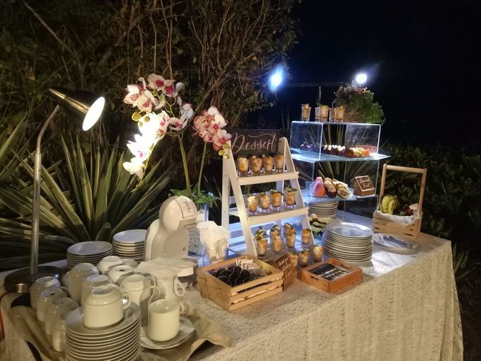 Anca & Christian Wedding, 19&20 Sept 2017 by Bali Miracle Catering - 009