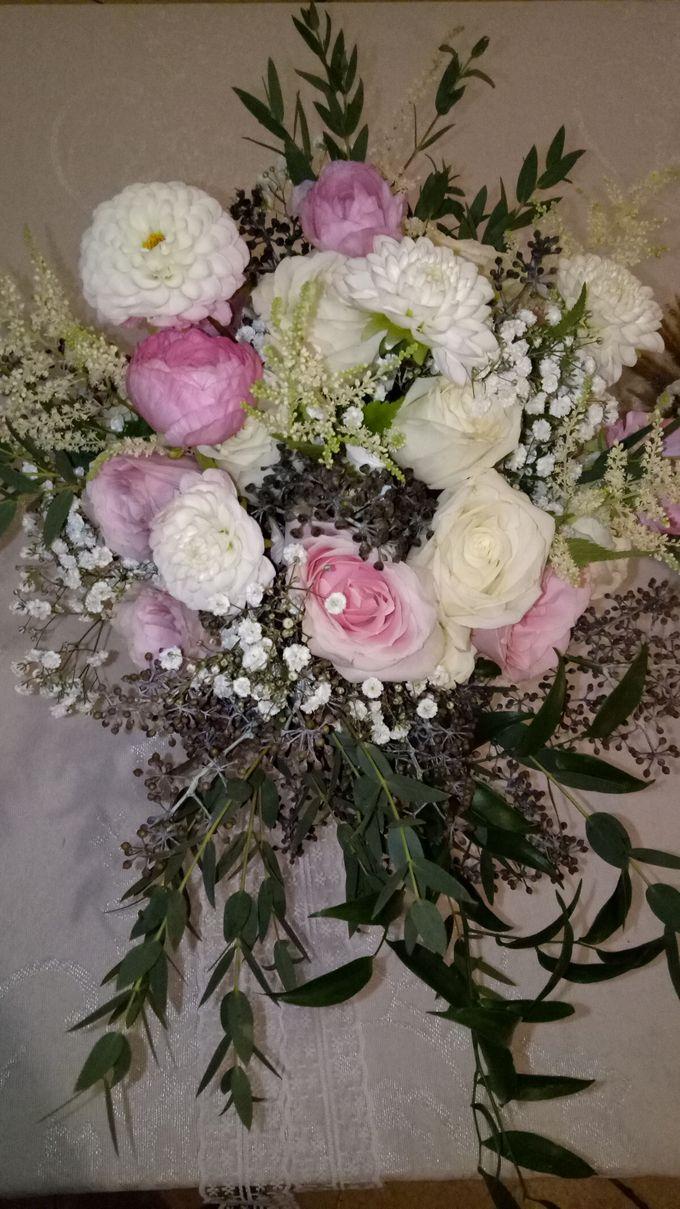 The Wedding of Boei & Yuliska by Catalina Flora - 005