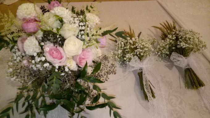 The Wedding of Boei & Yuliska by Catalina Flora - 006