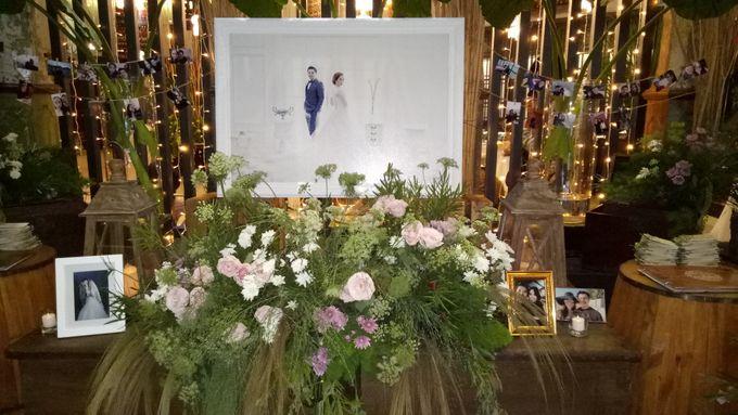 The Wedding of Boei & Yuliska by Catalina Flora - 007