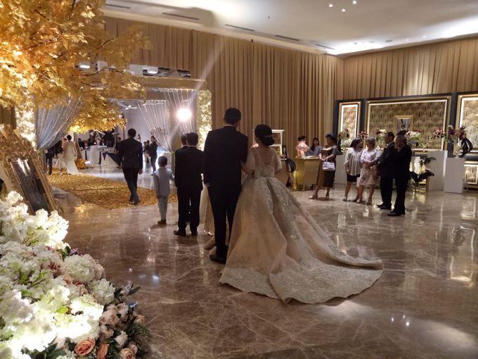 Wedding Mr. Chris & Ms. Felyssa by Ciputra Artpreneur - 021