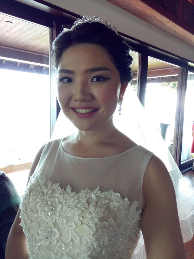 wife asian