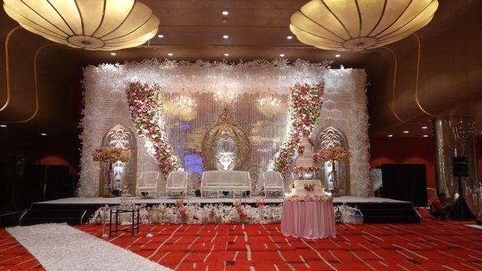 Our Ballroom by GRAND MERCURE Jakarta Harmoni - 005