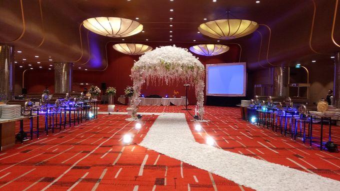 Our Ballroom by GRAND MERCURE Jakarta Harmoni - 010