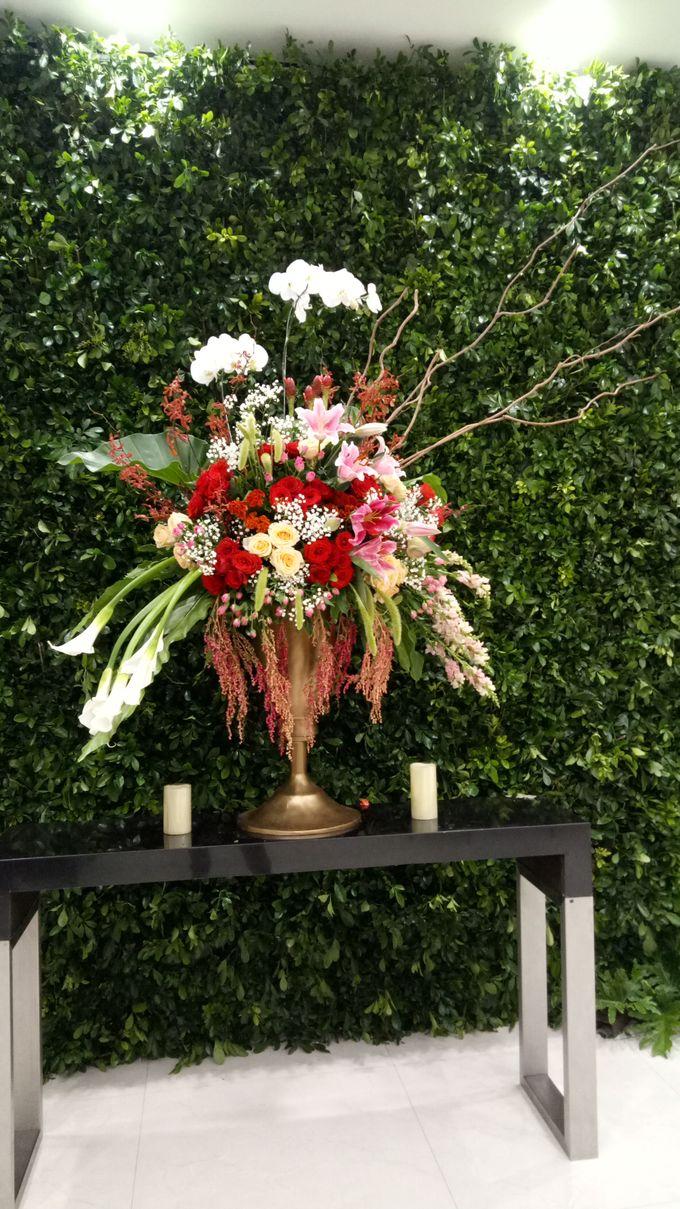 Event Astra international by Charissa Event & Wedding Decoration - 007