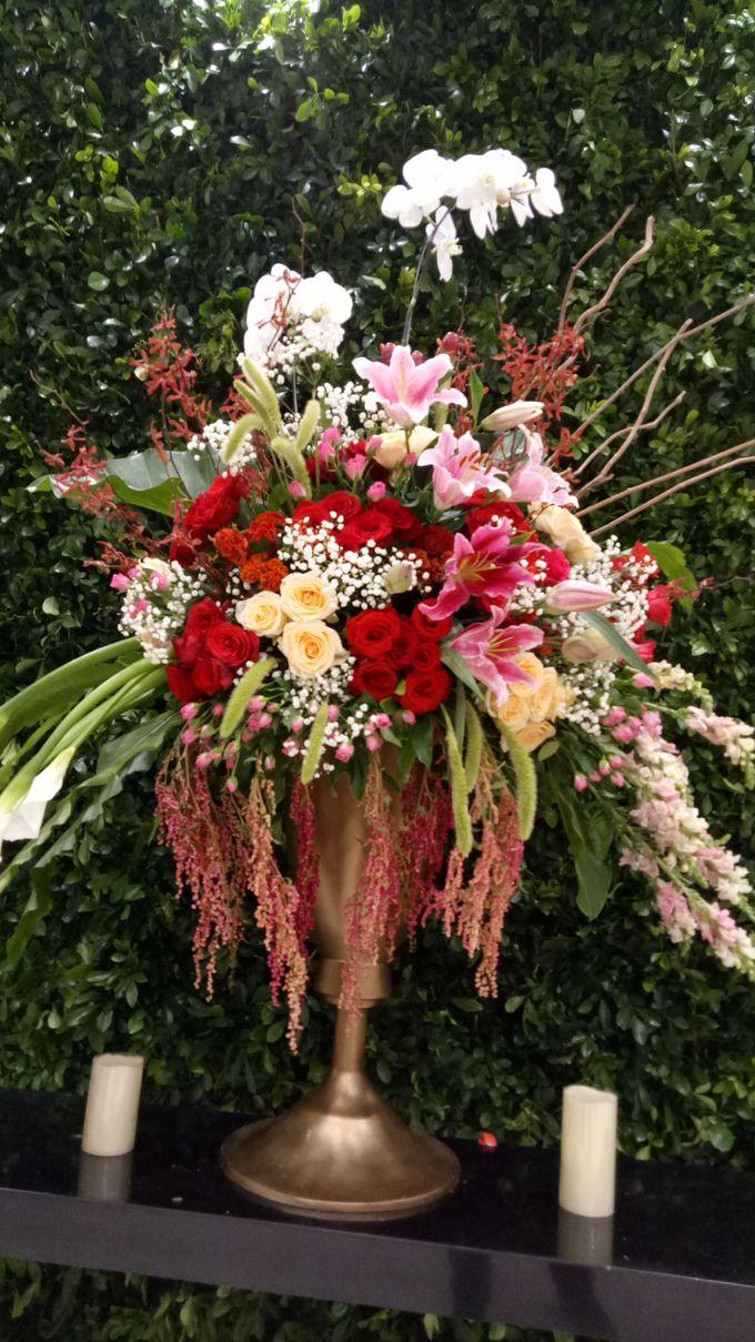 Event Astra international by Charissa Event & Wedding Decoration - 006