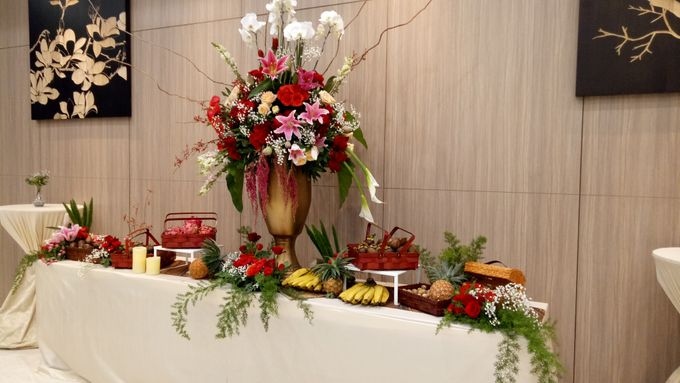 Event Astra international by Charissa Event & Wedding Decoration - 005