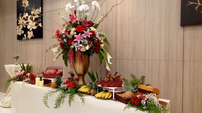 Event Astra international by Charissa Event & Wedding Decoration - 008