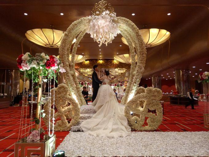 Our Ballroom by GRAND MERCURE Jakarta Harmoni - 011