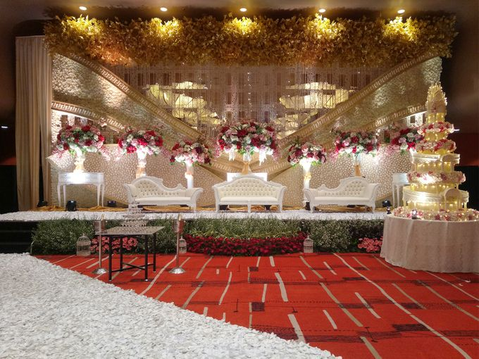 Our Ballroom by GRAND MERCURE Jakarta Harmoni - 012