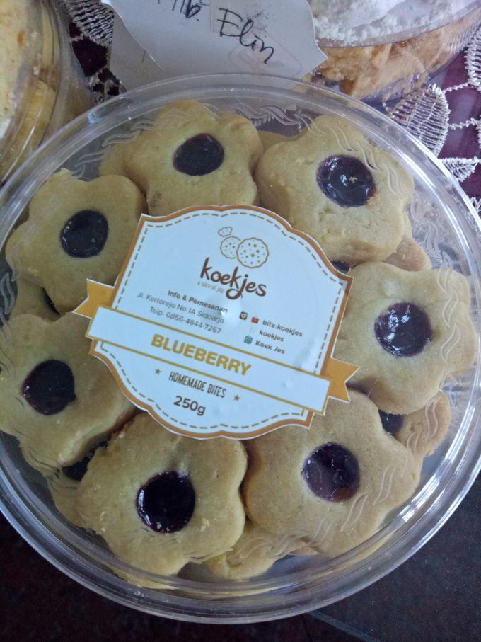Cookies by Koekjes - 005