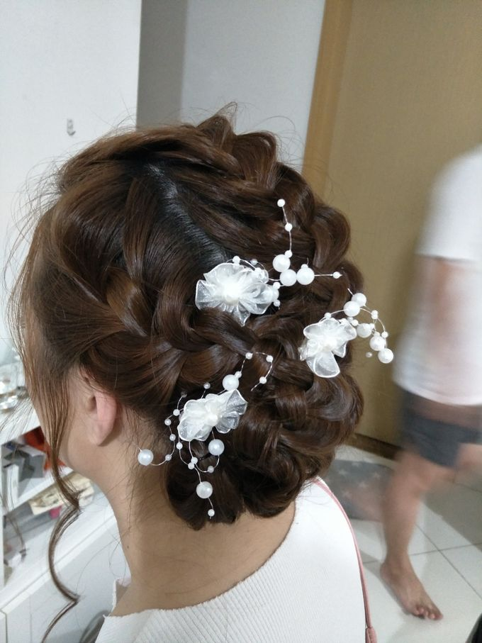 HAIR STYLING by CLICK MAKEUP - 016