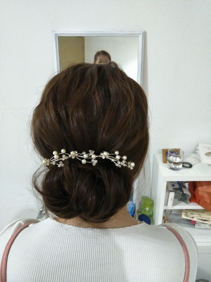 HAIR STYLING by CLICK MAKEUP - 020