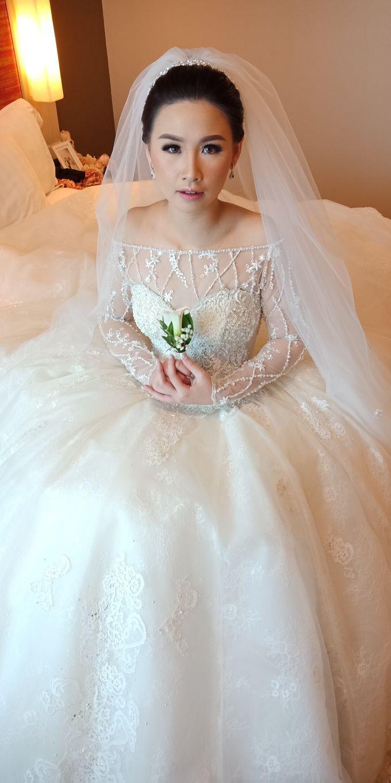 Wedding Elbert & Devy 15 September 2018 by Priceless Wedding Planner & Organizer - 011