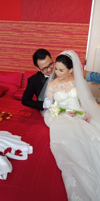 Wedding Elbert & Devy 15 September 2018 by Priceless Wedding Planner & Organizer - 009