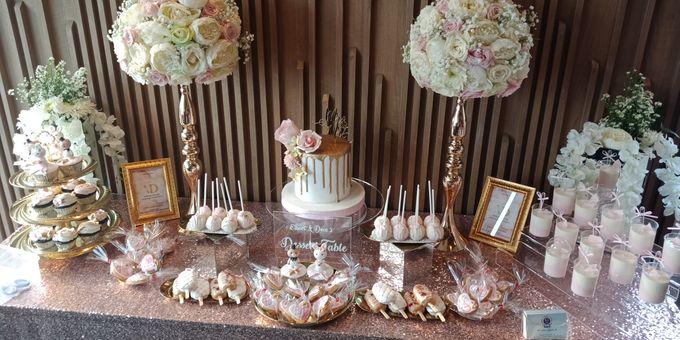 Wedding Elbert & Devy 15 September 2018 by Priceless Wedding Planner & Organizer - 010