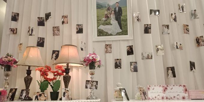 Wedding Elbert & Devy 15 September 2018 by Priceless Wedding Planner & Organizer - 007